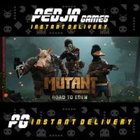 🎮 Mutant Year Zero: Road to Eden