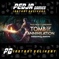 🎮 Tales from Candlekeep: Tomb of Annihilation