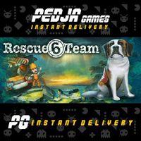 🎮 Rescue Team 6