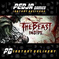 🎮 The Beast Inside