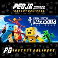🎮 Fun with Ragdolls: The Game