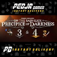 🎮 Penny Arcade's On the Rain-Slick Precipice of Darkness 3 and 4 Bundle