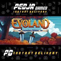 🎮 Evoland Legendary Edition