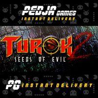 🎮 Turok 2: Seeds of Evil