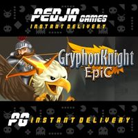 🎮 Gryphon Knight Epic