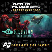 🎮 Diluvion - Fleet Edition