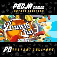 🎮 Brunch Club