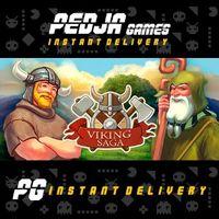 🎮 Viking Saga: The Cursed Ring
