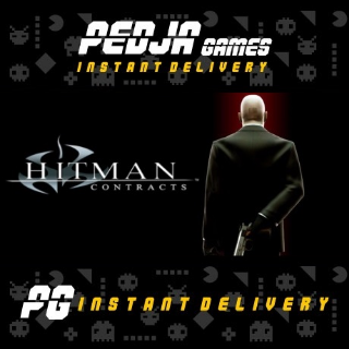 🎮 Hitman: Contracts