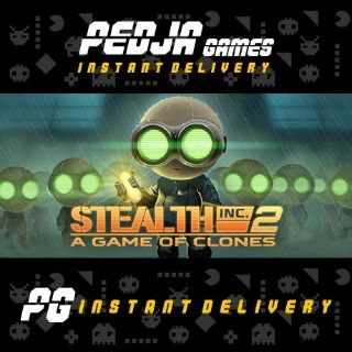 🎮 Stealth Inc 2: A Game of Clones