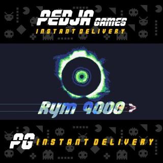 🎮 Rym 9000