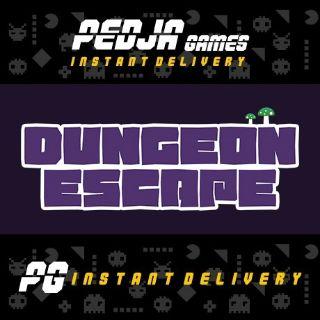 🎮 Dungeon Escape