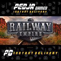 🎮 Railway Empire