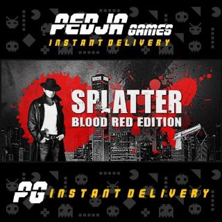 🎮 Splatter - Zombie Apocalypse