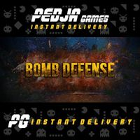 🎮 Bomb Defense