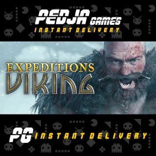 🎮 Expeditions: Viking