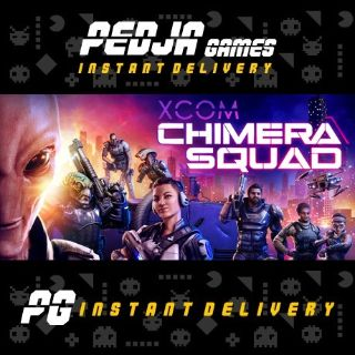 🎮 XCOM®: Chimera Squad