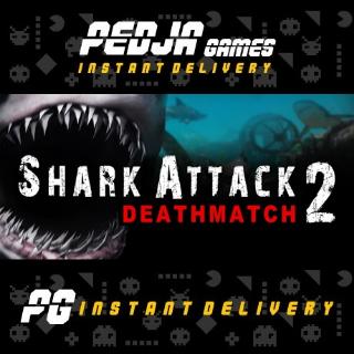 🎮 Shark Attack Deathmatch 2