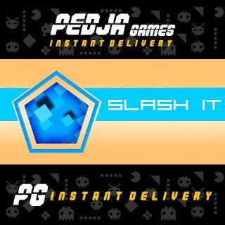 🎮 Slash It