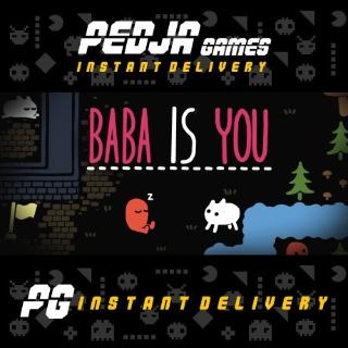 🎮 Baba Is You