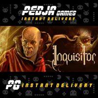 🎮 Inquisitor