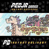 🎮 DRAGON: A Game About a Dragon