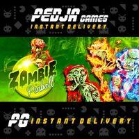 🎮 Zombie Pinball
