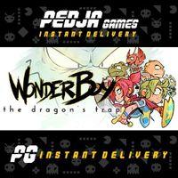 🎮 Wonder Boy: The Dragon's Trap