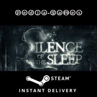 🎮 Silence of the Sleep ⓟ-ⓖ