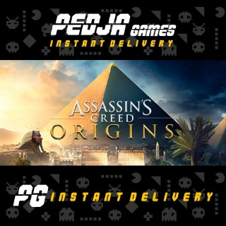 🎮 [𝕊𝕋𝔼𝔸𝕃 𝔻𝔼𝔸𝕃] Assassin's Creed® Origins (HB gift link)(Europe)