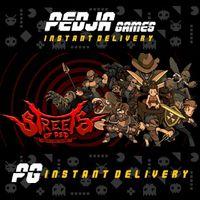 🎮 Streets of Red : Devil's Dare Deluxe