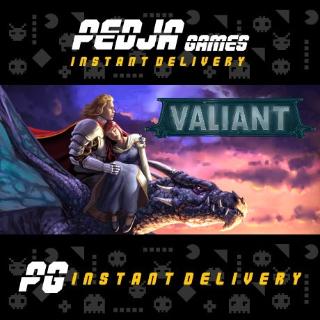 🎮 Valiant: Resurrection