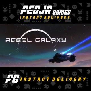 🎮 Rebel Galaxy