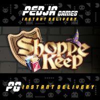 🎮 Shoppe Keep