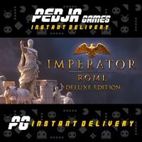 🎮 Imperator: Rome Deluxe Edition