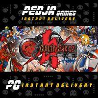 🎮 Guilty Gear X2 #Reload