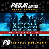 🎮 XCOM: Enemy Unknown Complete Pack