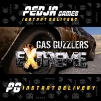 🎮 Gas Guzzlers Extreme