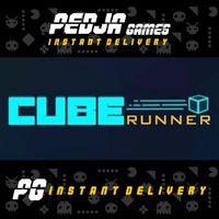🎮 Cube Runner