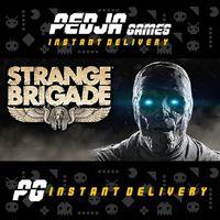 🎮 Strange Brigade