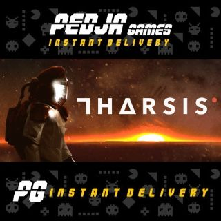 🎮 Tharsis