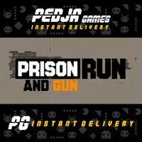 🎮 Prison Run and Gun