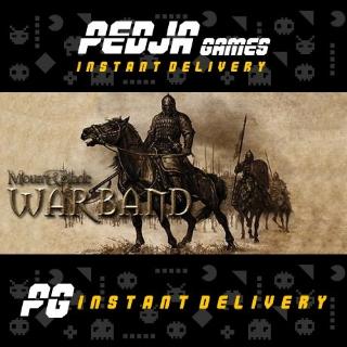 🎮 Mount & Blade: Warband