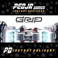 🎮 GRIP: Combat Racing + DLC