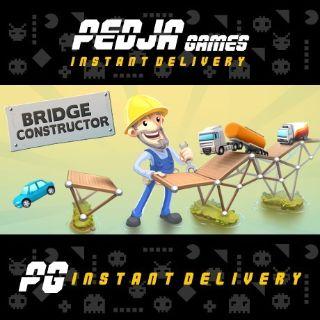🎮 Bridge Constructor