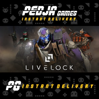 🎮 Livelock