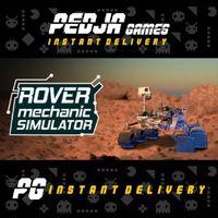 🎮 Rover Mechanic Simulator