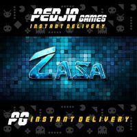 🎮 Zasa - An AI Story