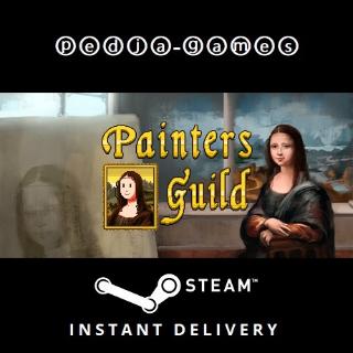 🎮 Painters Guild ⓟ-ⓖ