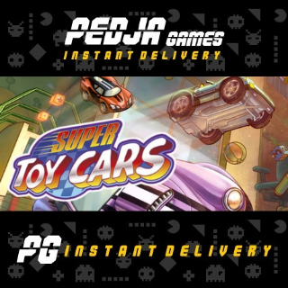 🎮 Super Toy Cars